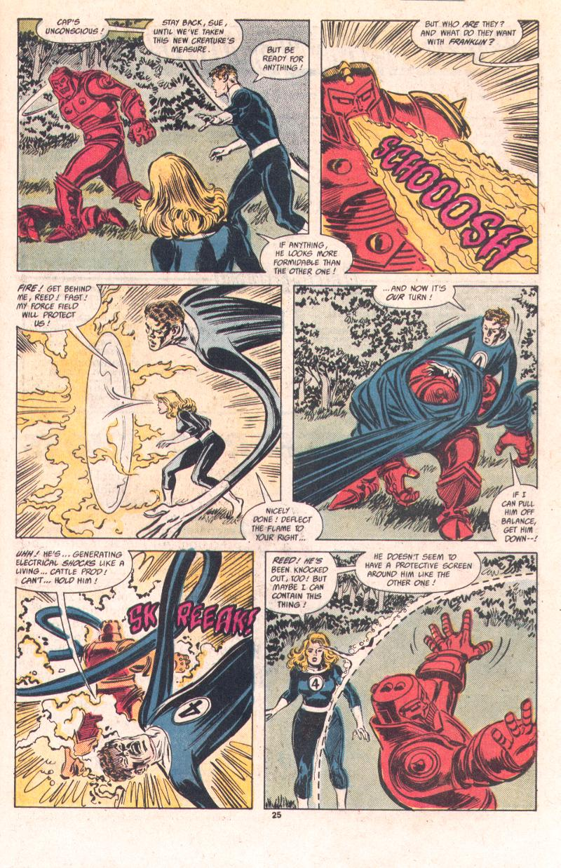 The Avengers (1963) 299 Page 19