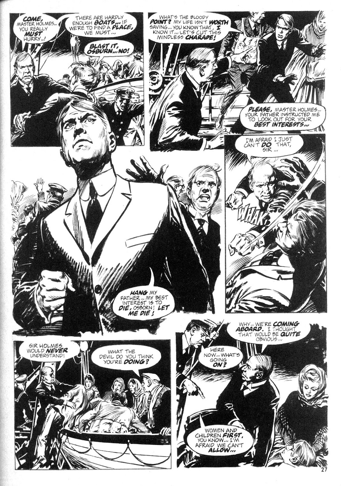 Monsters Unleashed (1973) issue 2 - Page 27