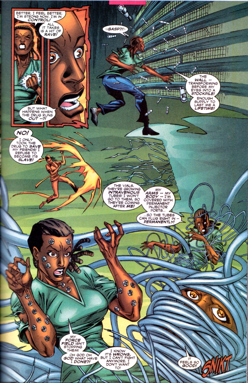 X-Men (1991) 106 Page 24