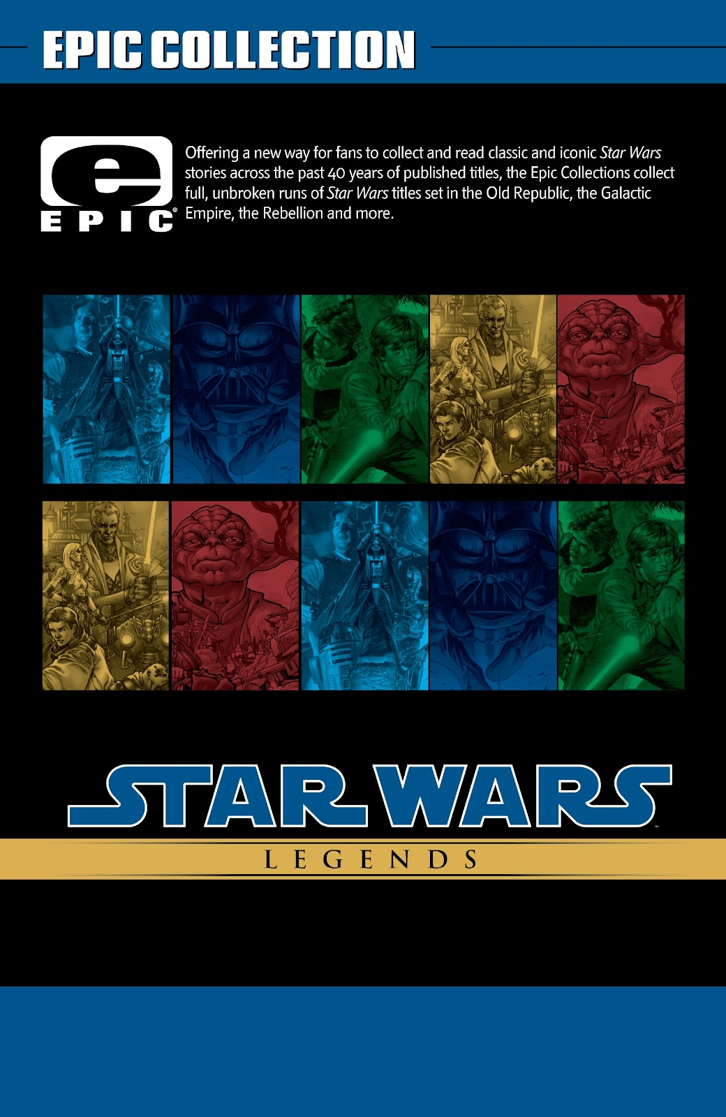 Read online Star Wars Legends Epic Collection: The Menace Revealed comic -  Issue # TPB (Part 1) - 3