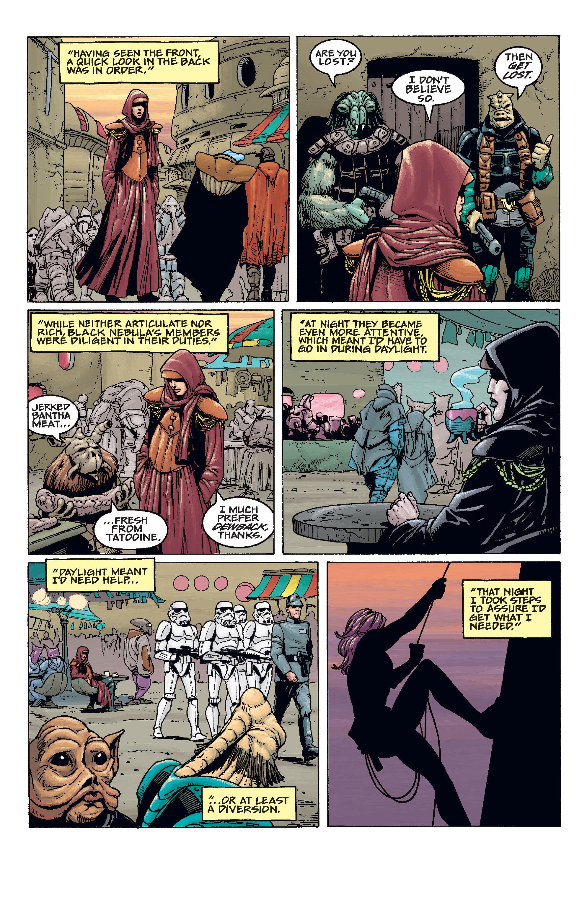 Read online Star Wars Omnibus comic -  Issue # Vol. 11 - 171