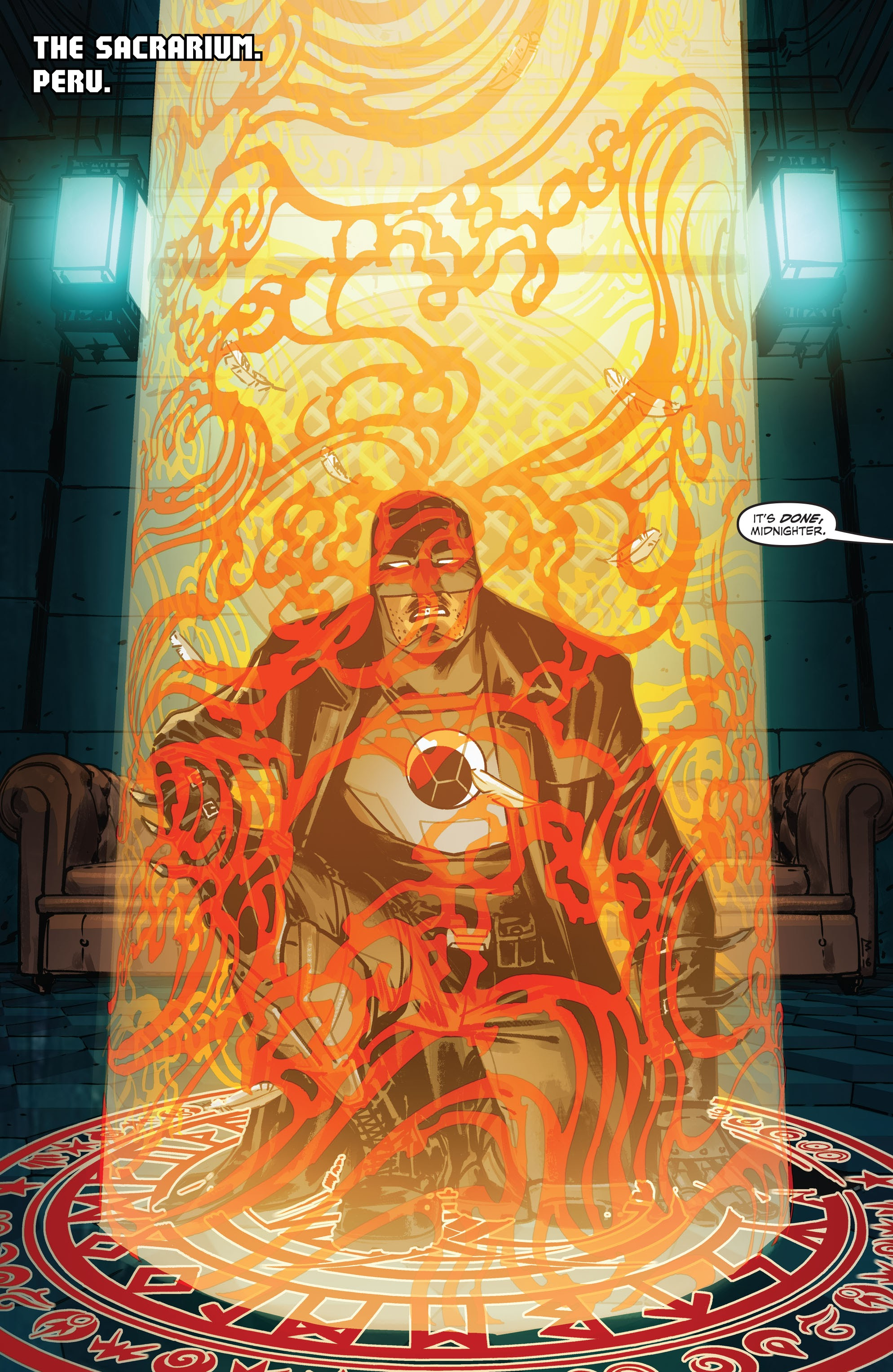 Midnighter and Apollo #_TPB #7 - English 53