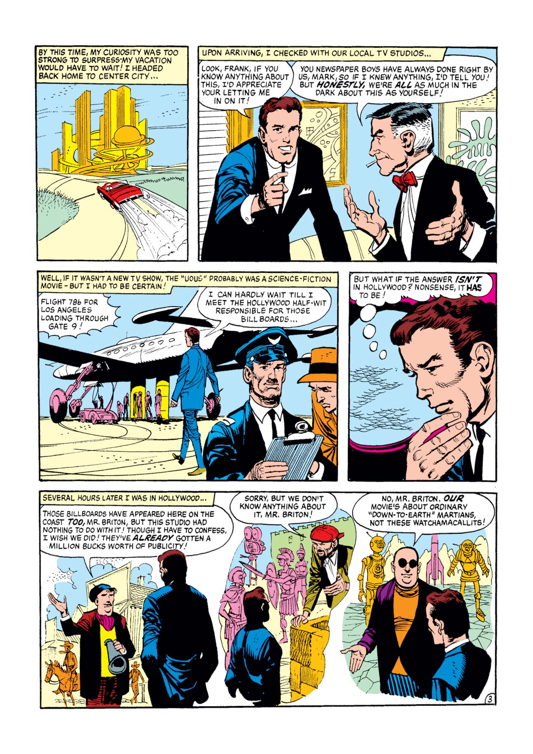 Tales to Astonish (1959) issue 1 - Page 24