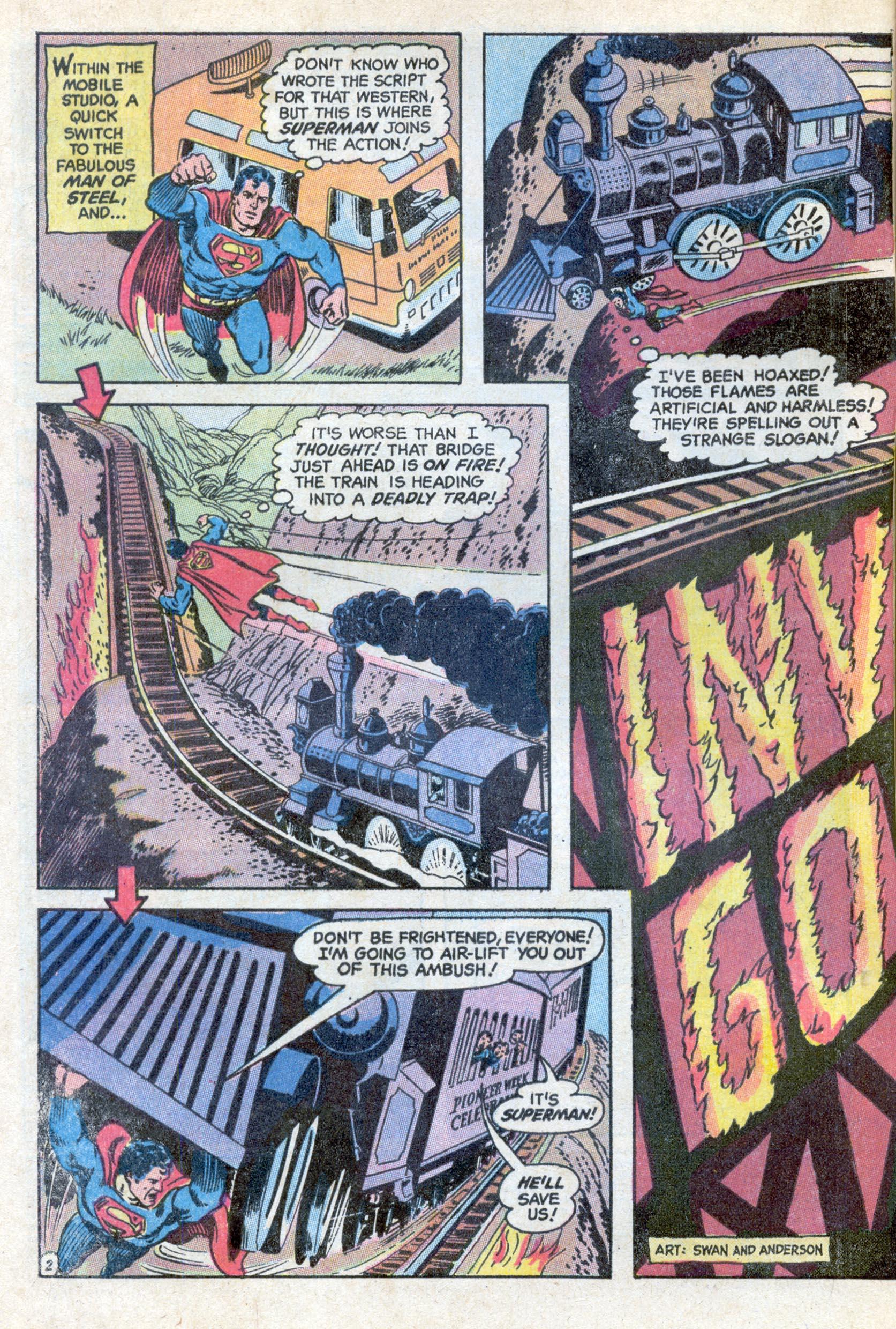 Action Comics (1938) 401 Page 3