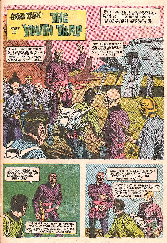 Star Trek (1967) issue 8 - Page 16