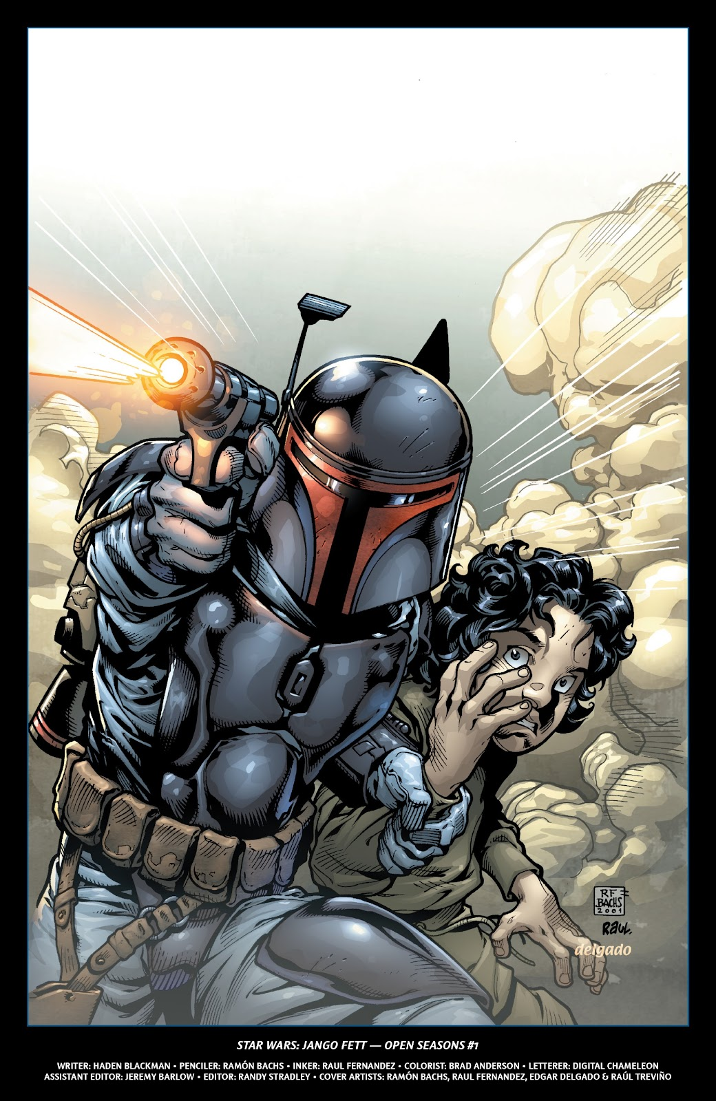 Read online Star Wars Legends Epic Collection: The Menace Revealed comic -  Issue # TPB (Part 1) - 6
