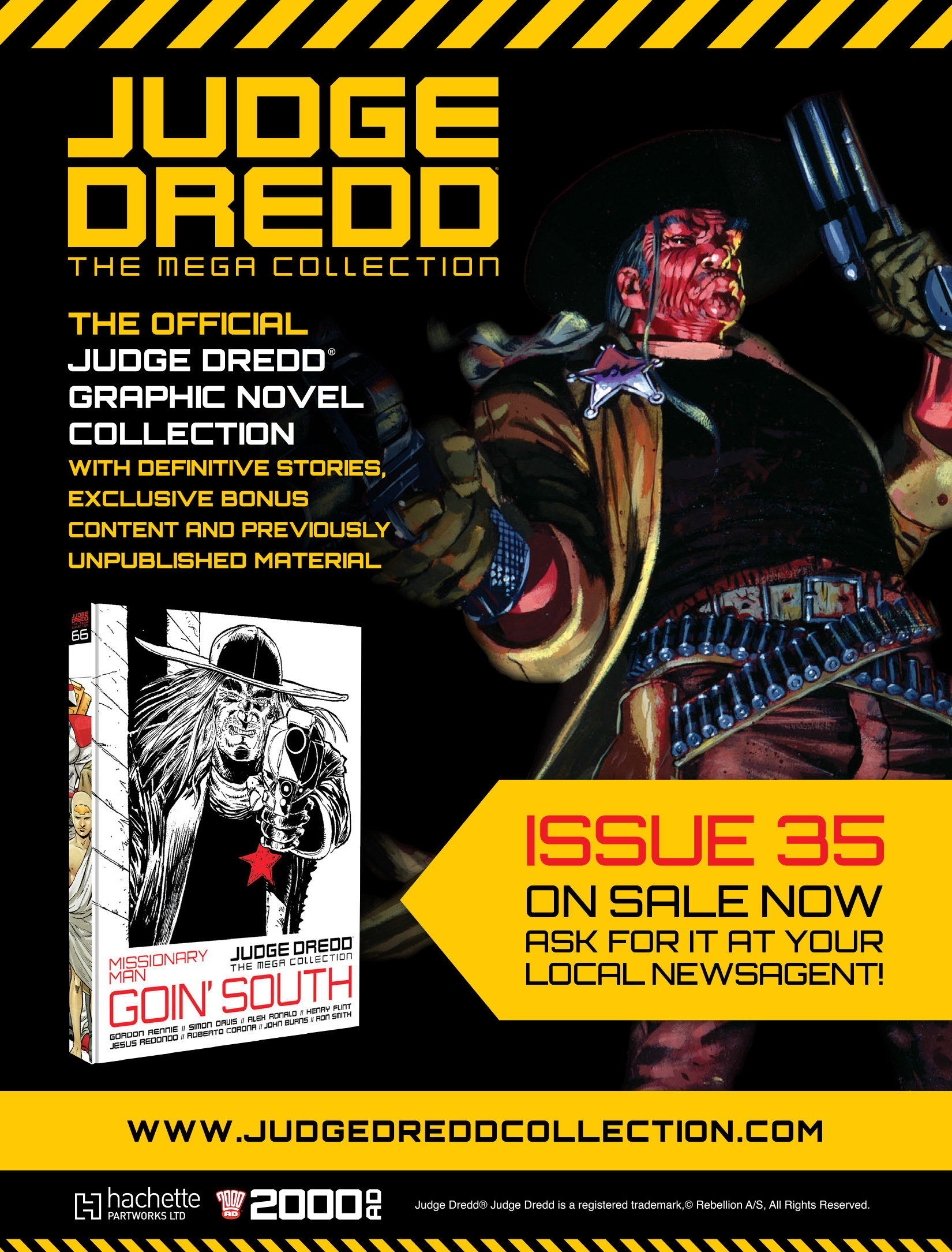 Read online 2000 AD comic -  Issue #1980 - 31