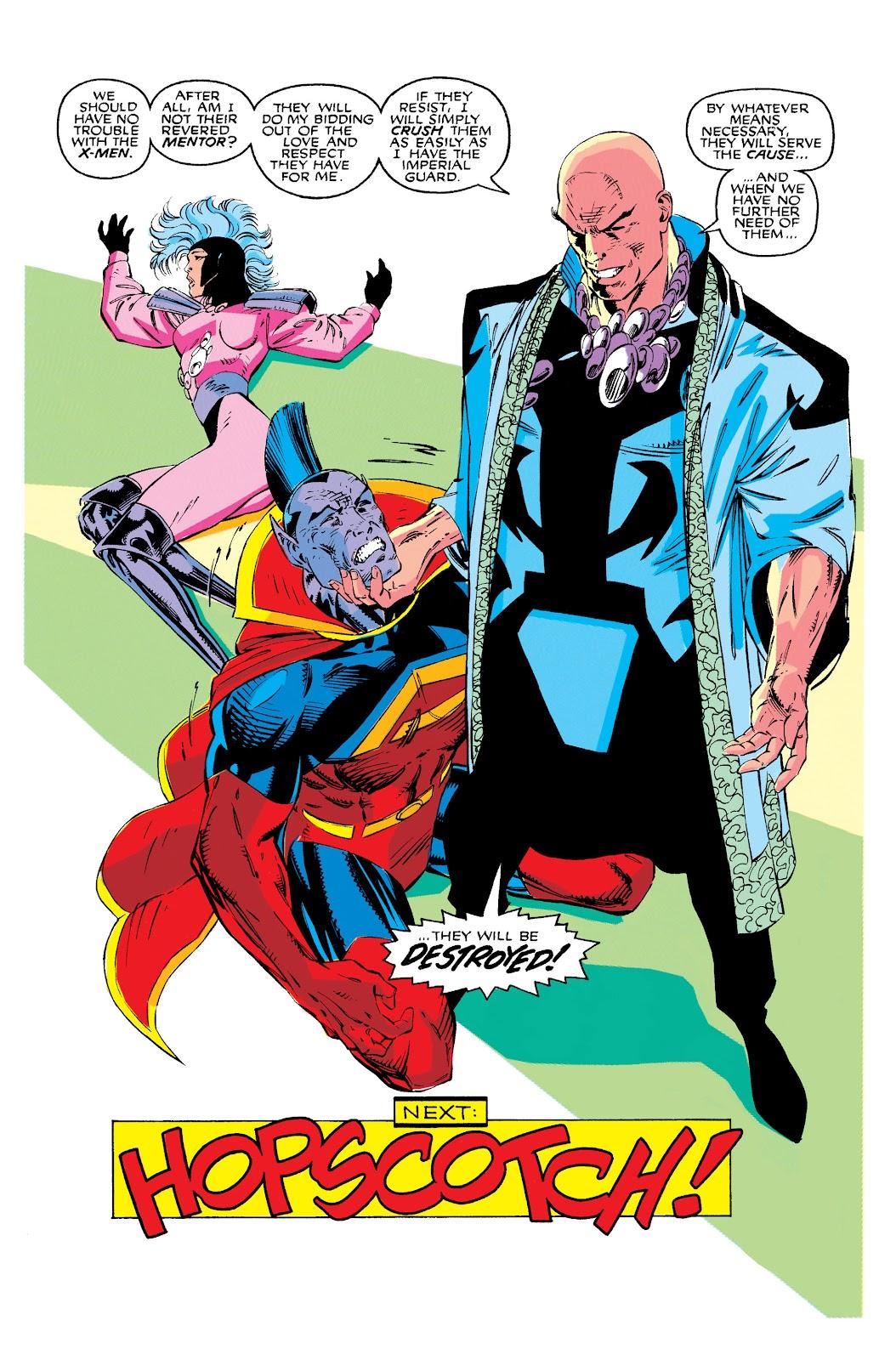 Uncanny X-Men (1963) issue 275 - Page 39