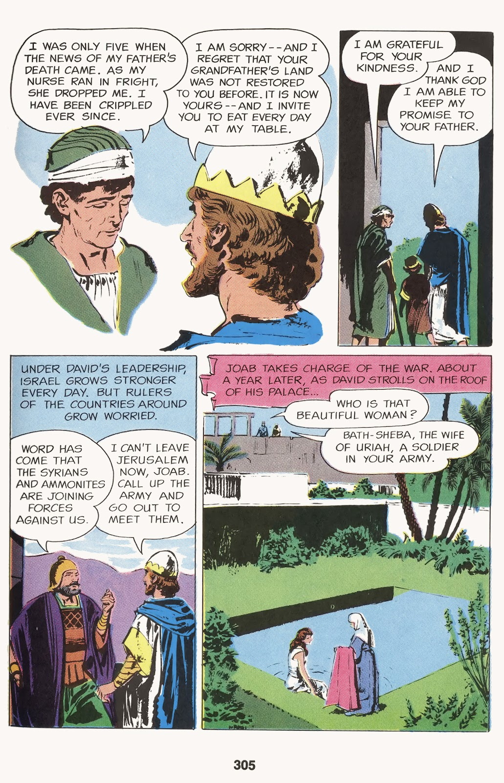 The Picture Bible issue TPB (Part 4) - Page 8