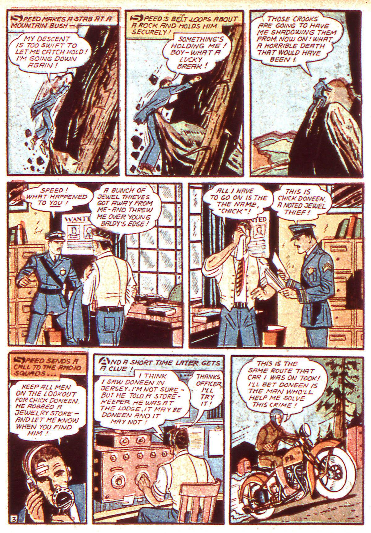 Detective Comics (1937) 40 Page 36