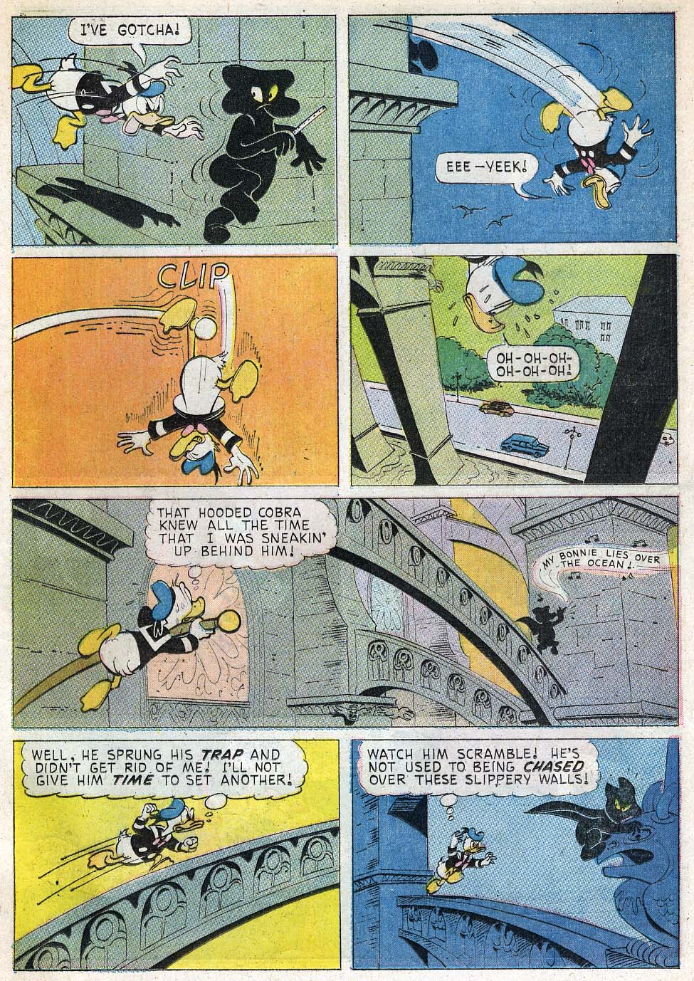 Read online Uncle Scrooge (1953) comic -  Issue #60 - 13