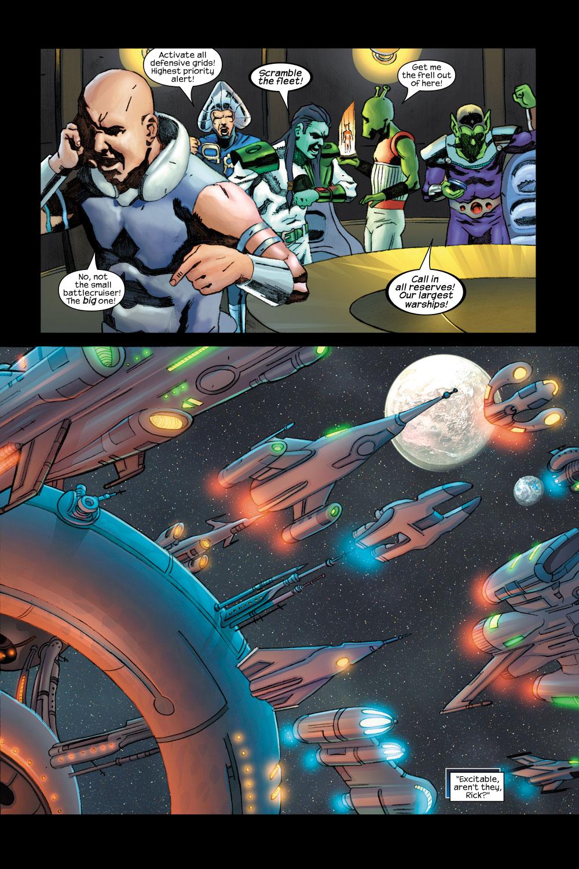 Captain Marvel (2002) Issue #15 #15 - English 9