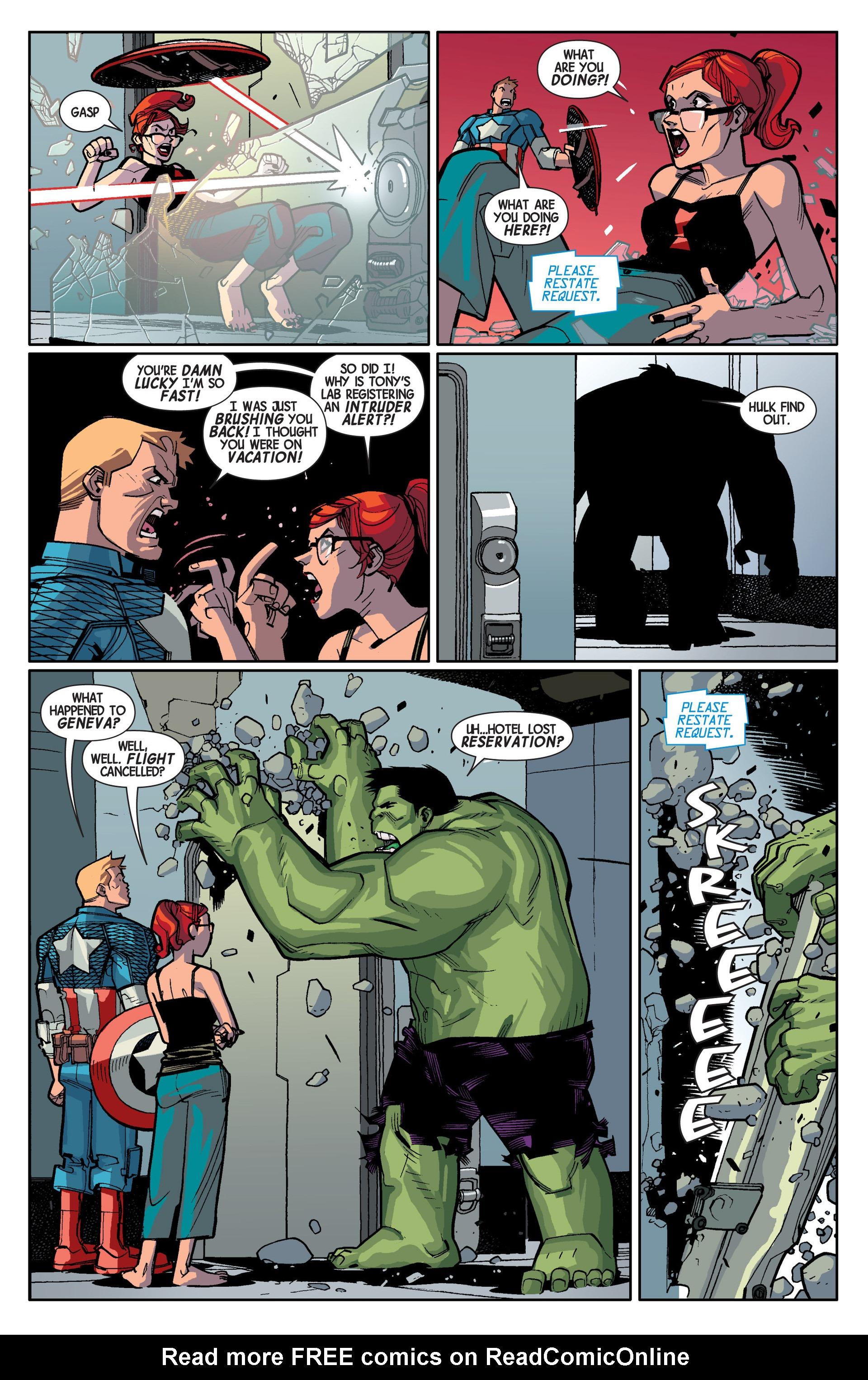 Read online Avengers (2013) comic -  Issue #Avengers (2013) _Annual 1 - 20