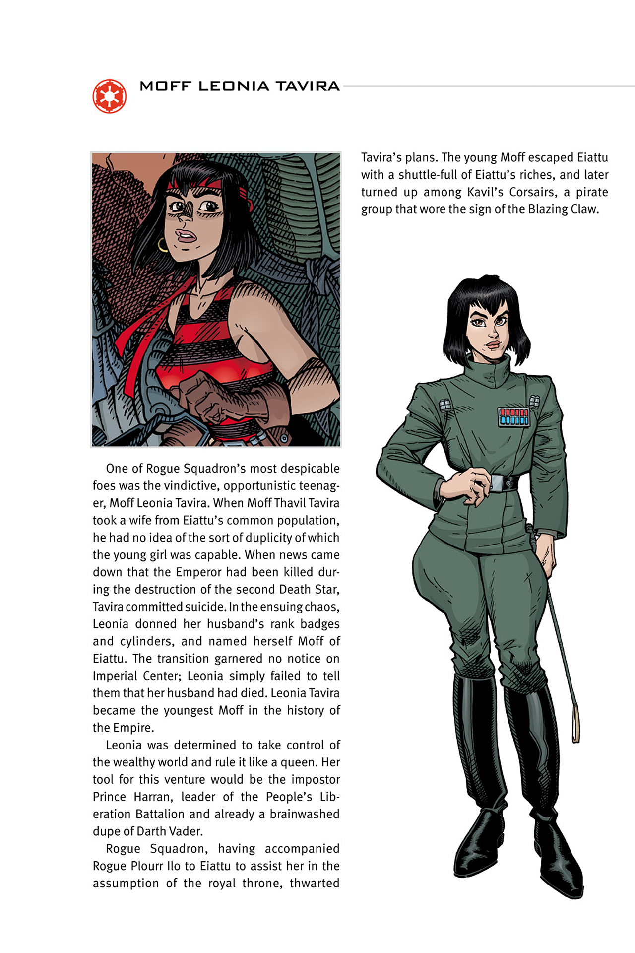Read online Star Wars Omnibus comic -  Issue # Vol. 1 - 285
