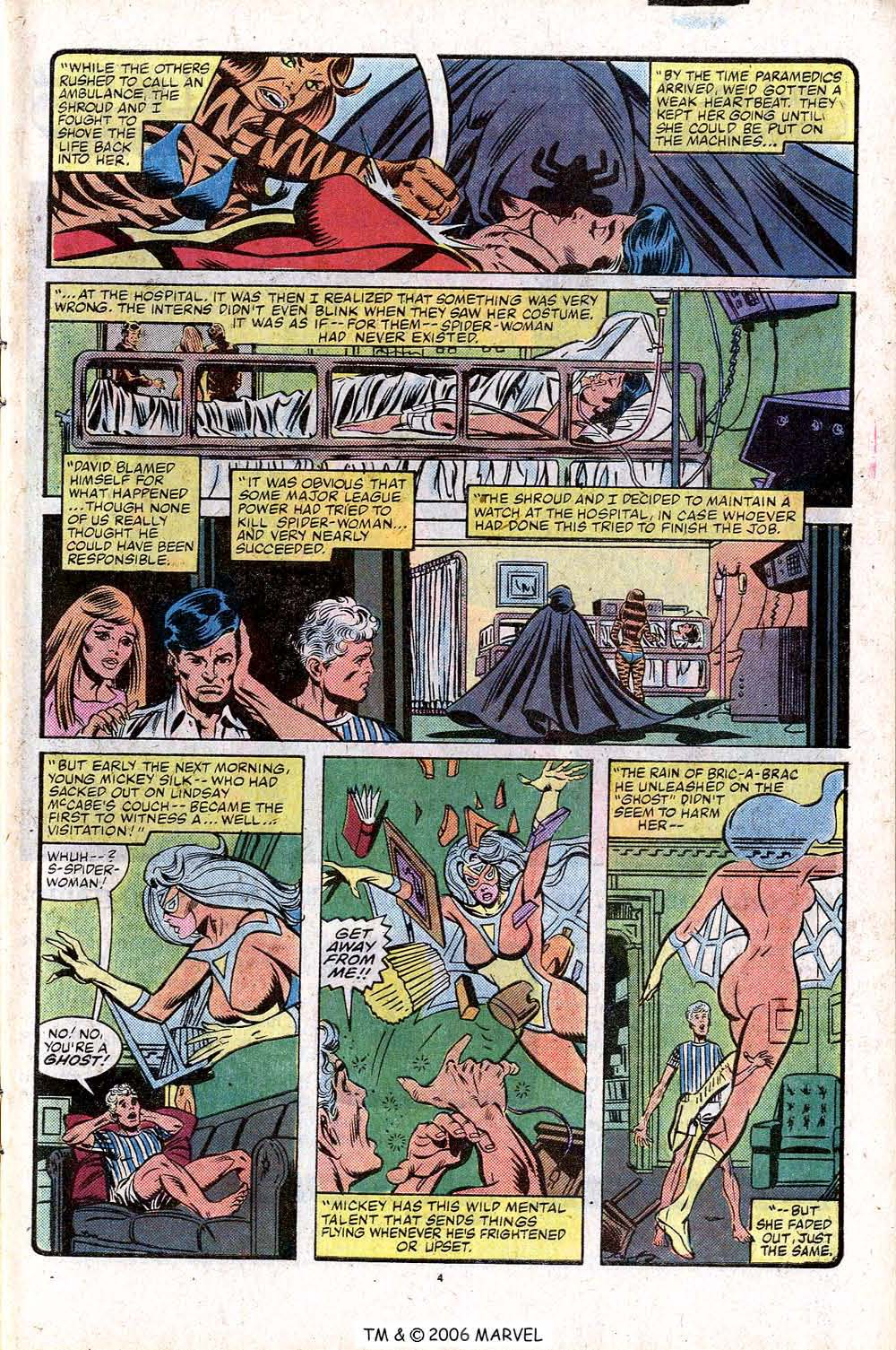 The Avengers (1963) 240 Page 6