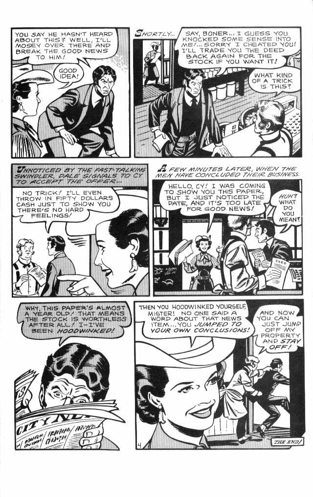 Read online Roy Rogers comic -  Issue #5 - 27