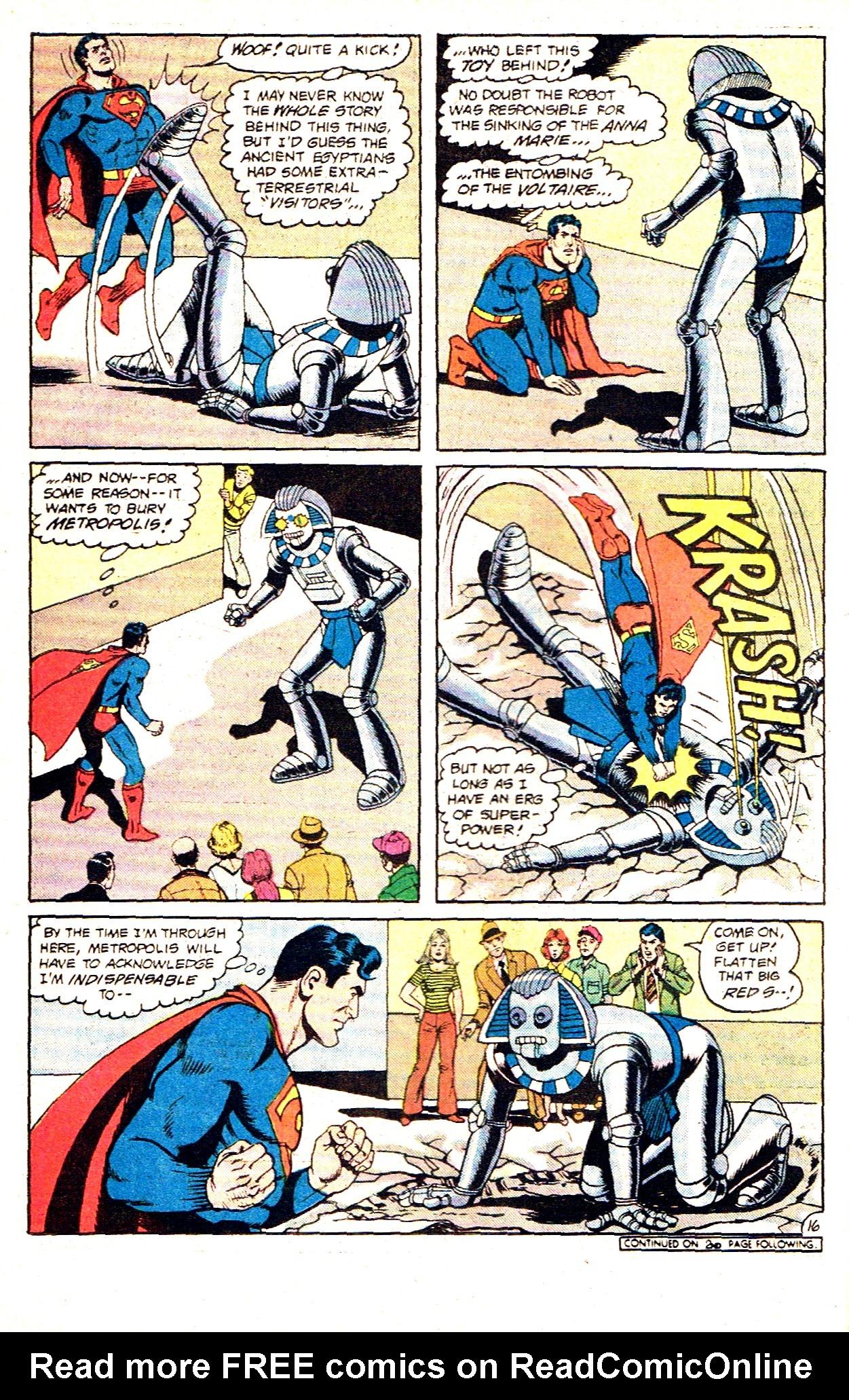 Action Comics (1938) 578 Page 21