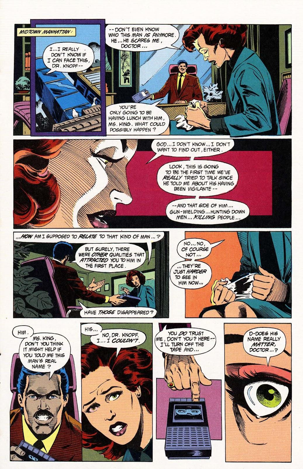 Vigilante (1983) issue 32 - Page 15
