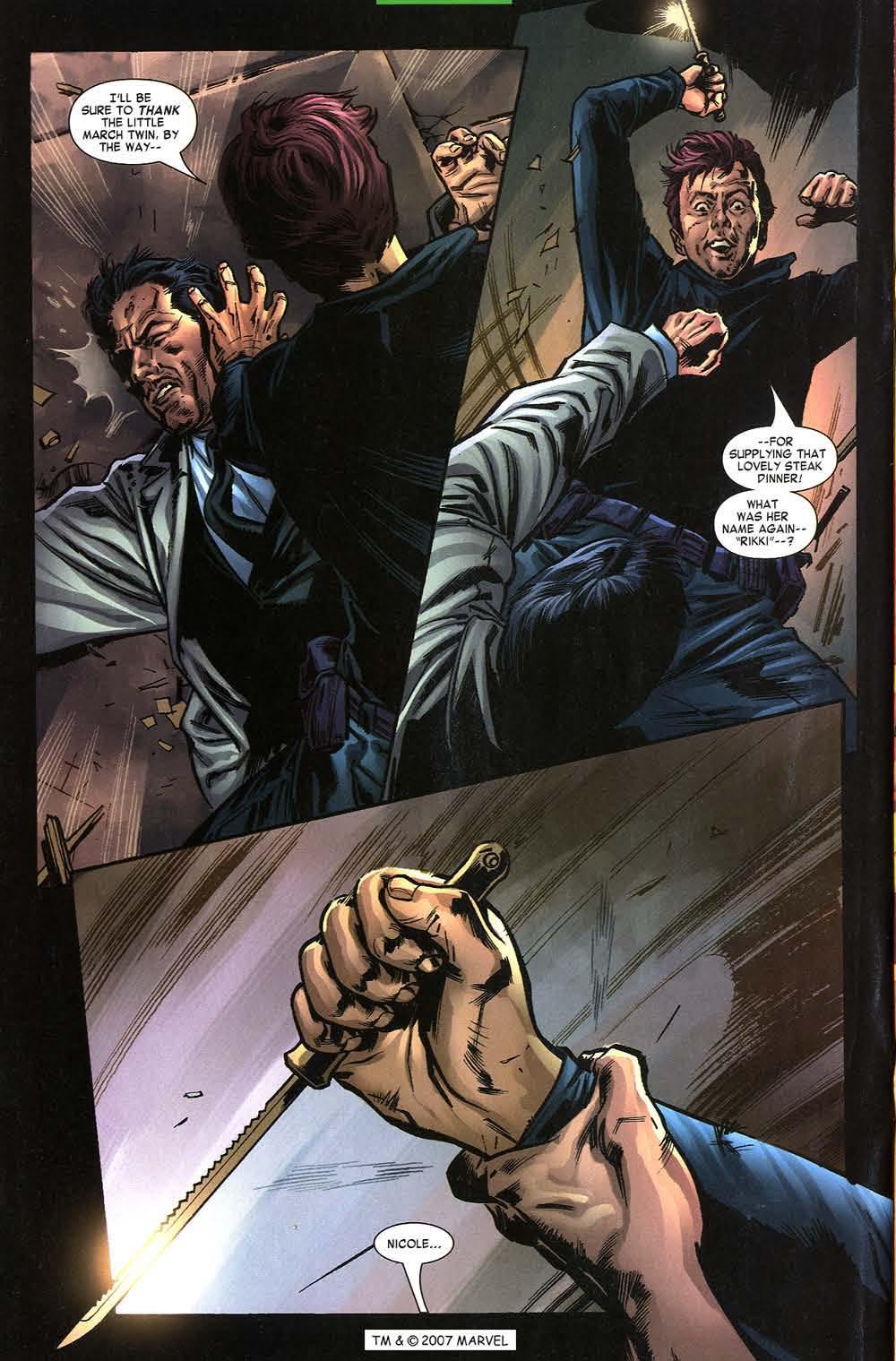 The Incredible Hulk (2000) #73 - Read The Incredible Hulk (2000
