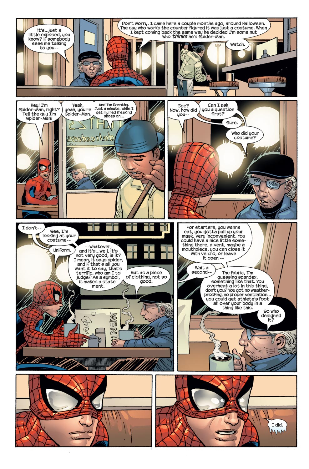 The Amazing Spider-Man (1963) 502 Page 11