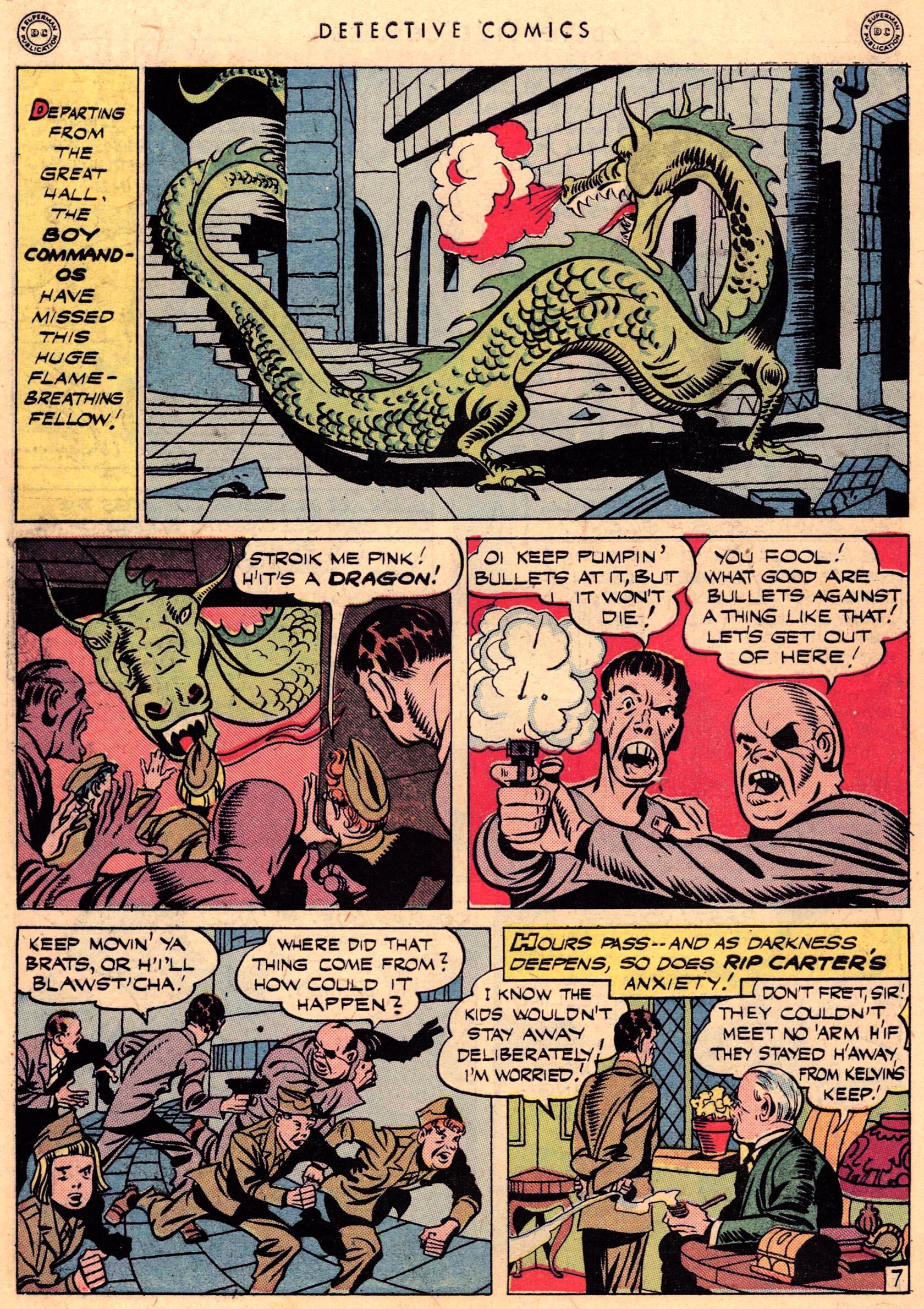 Read online Detective Comics (1937) comic -  Issue #95 - 44
