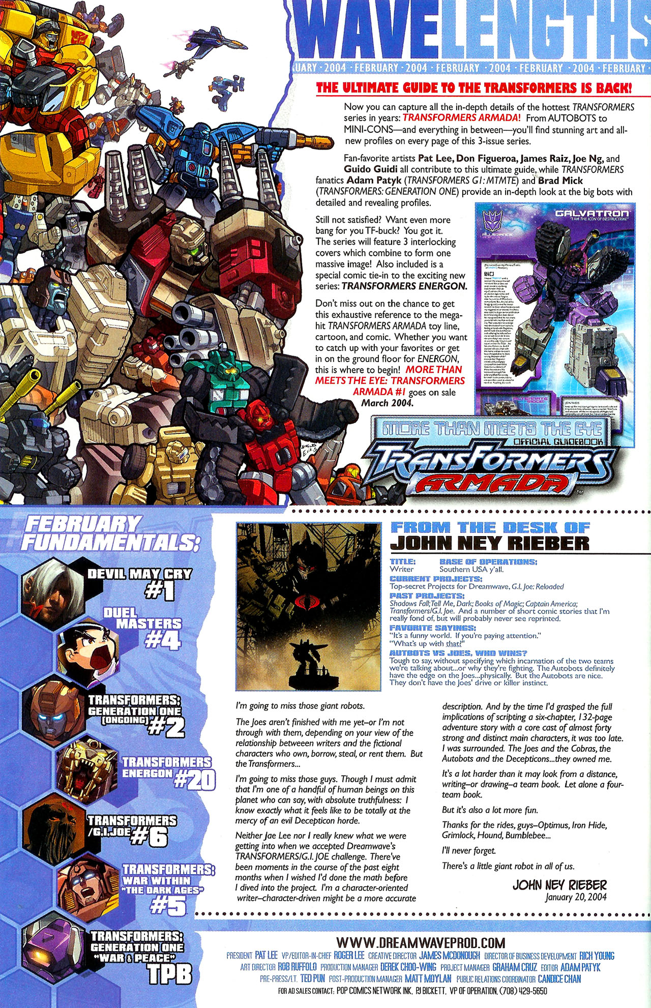"""Read online Transformers War Within: """"The Dark Ages"""" comic -  Issue #5 - 24"""