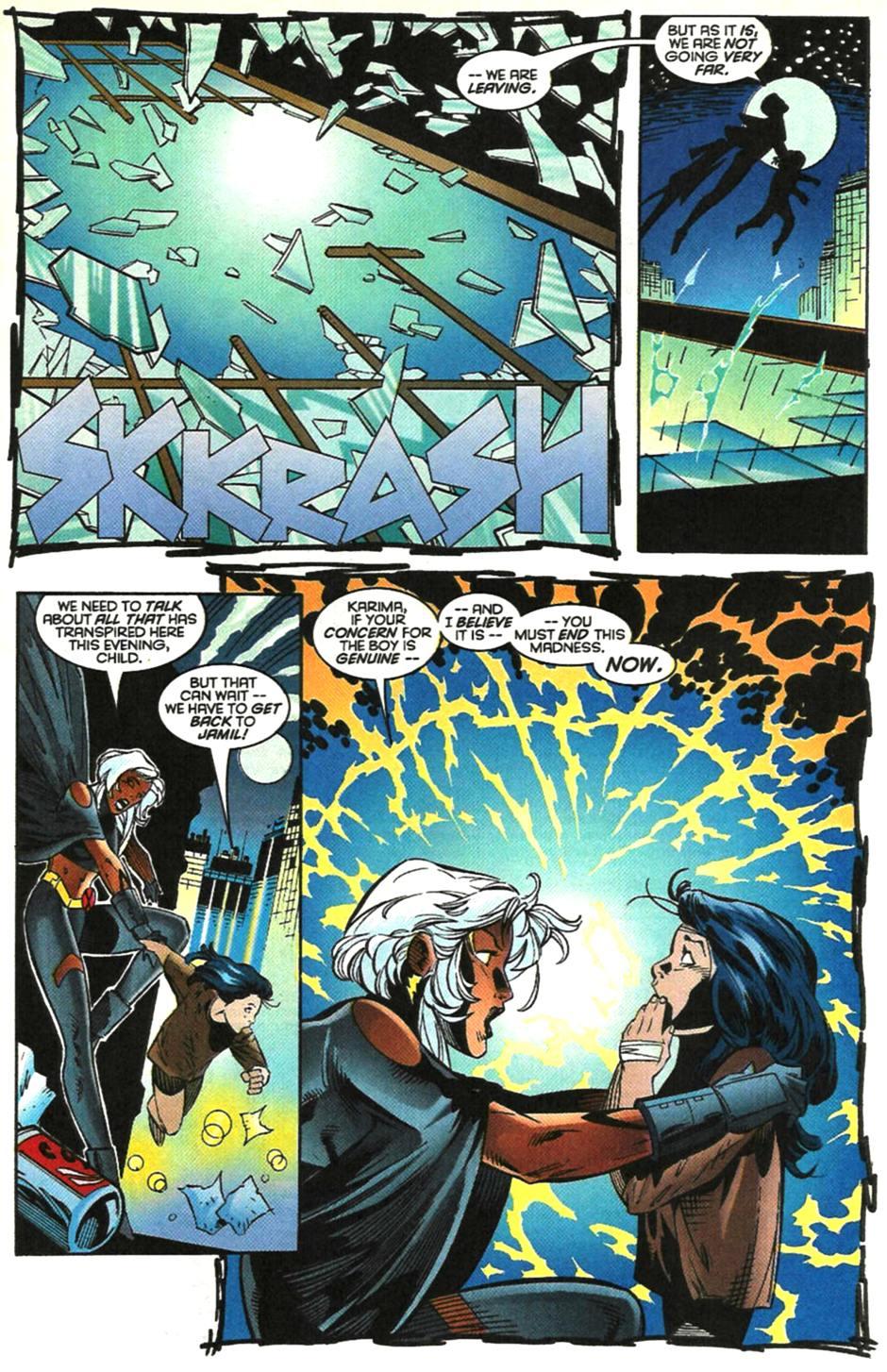 X-Men (1991) 61 Page 15