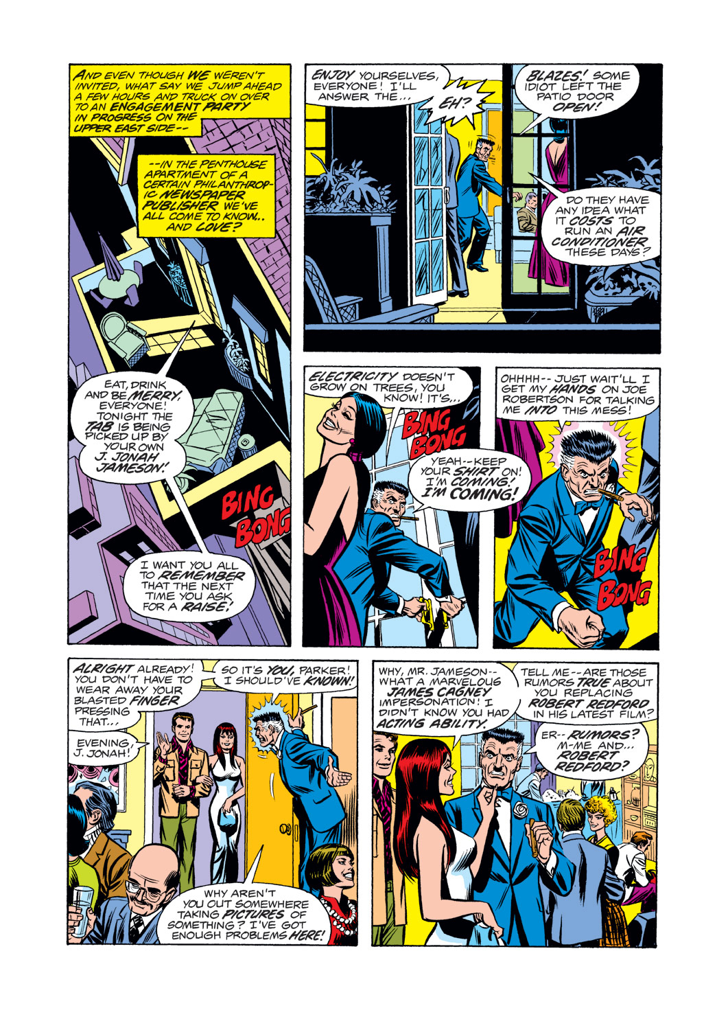 The Amazing Spider-Man (1963) 151 Page 6
