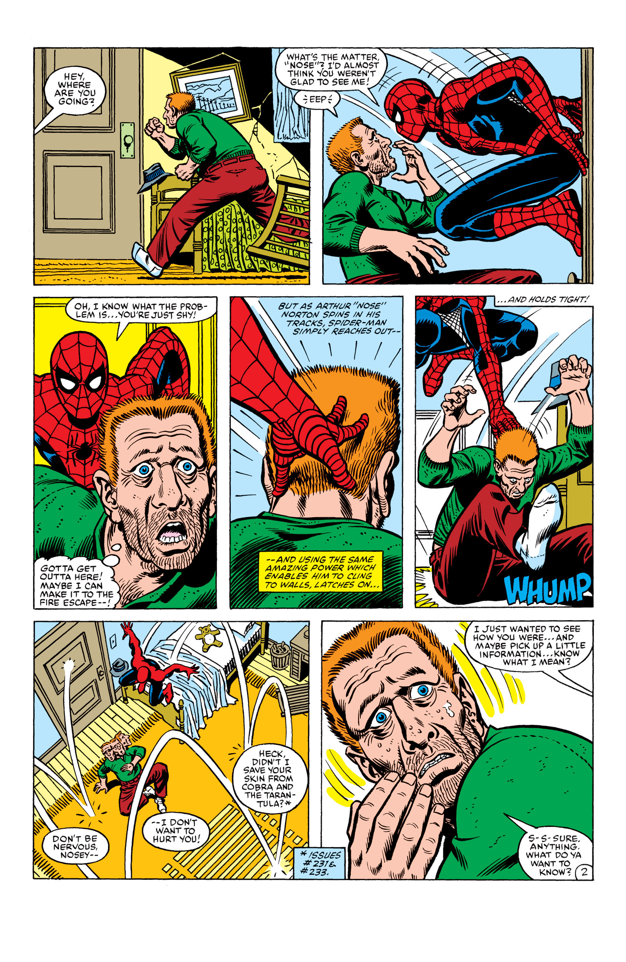 The Amazing Spider-Man (1963) 247 Page 2