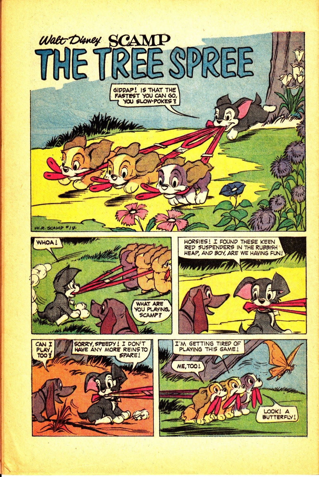 Scamp (1967) issue 7 - Page 28