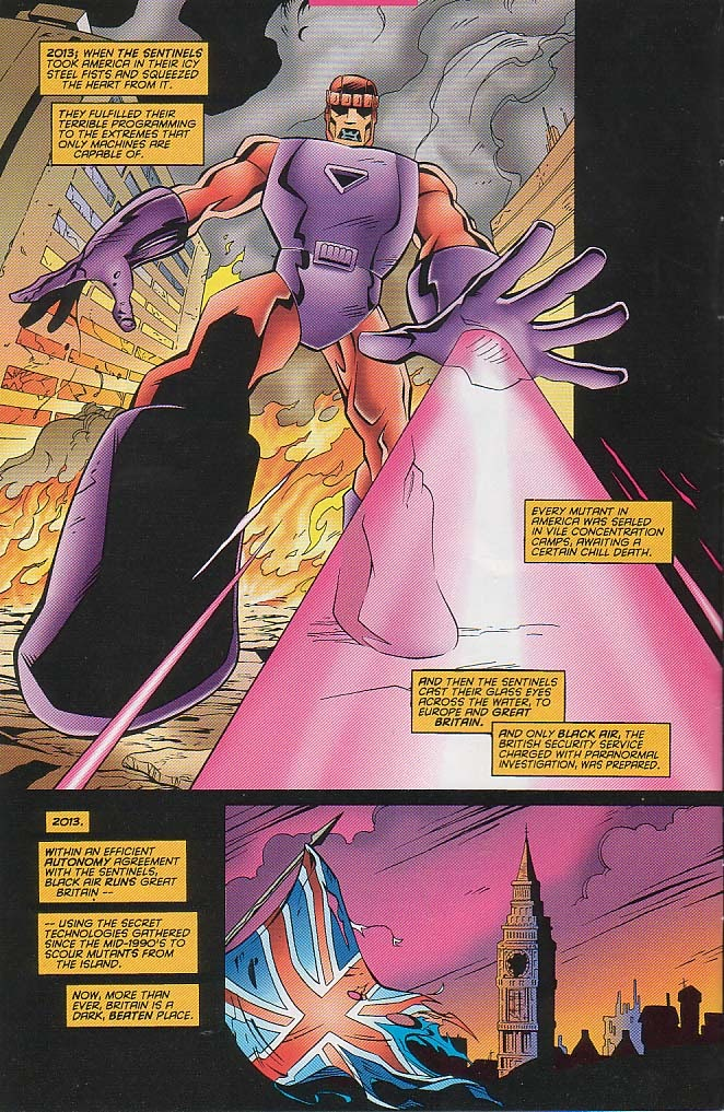 Excalibur (1988) issue 94 - Page 3