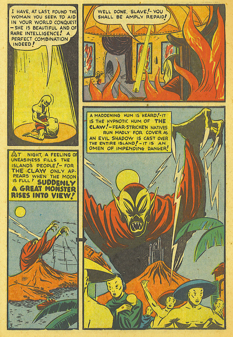 Daredevil (1941) issue 21 - Page 45