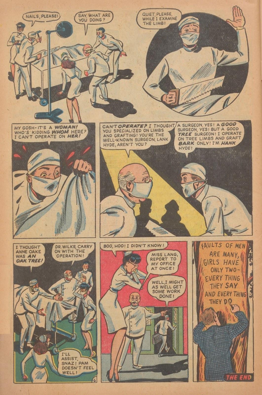 Read online Gay Comics comic -  Issue #33 - 48