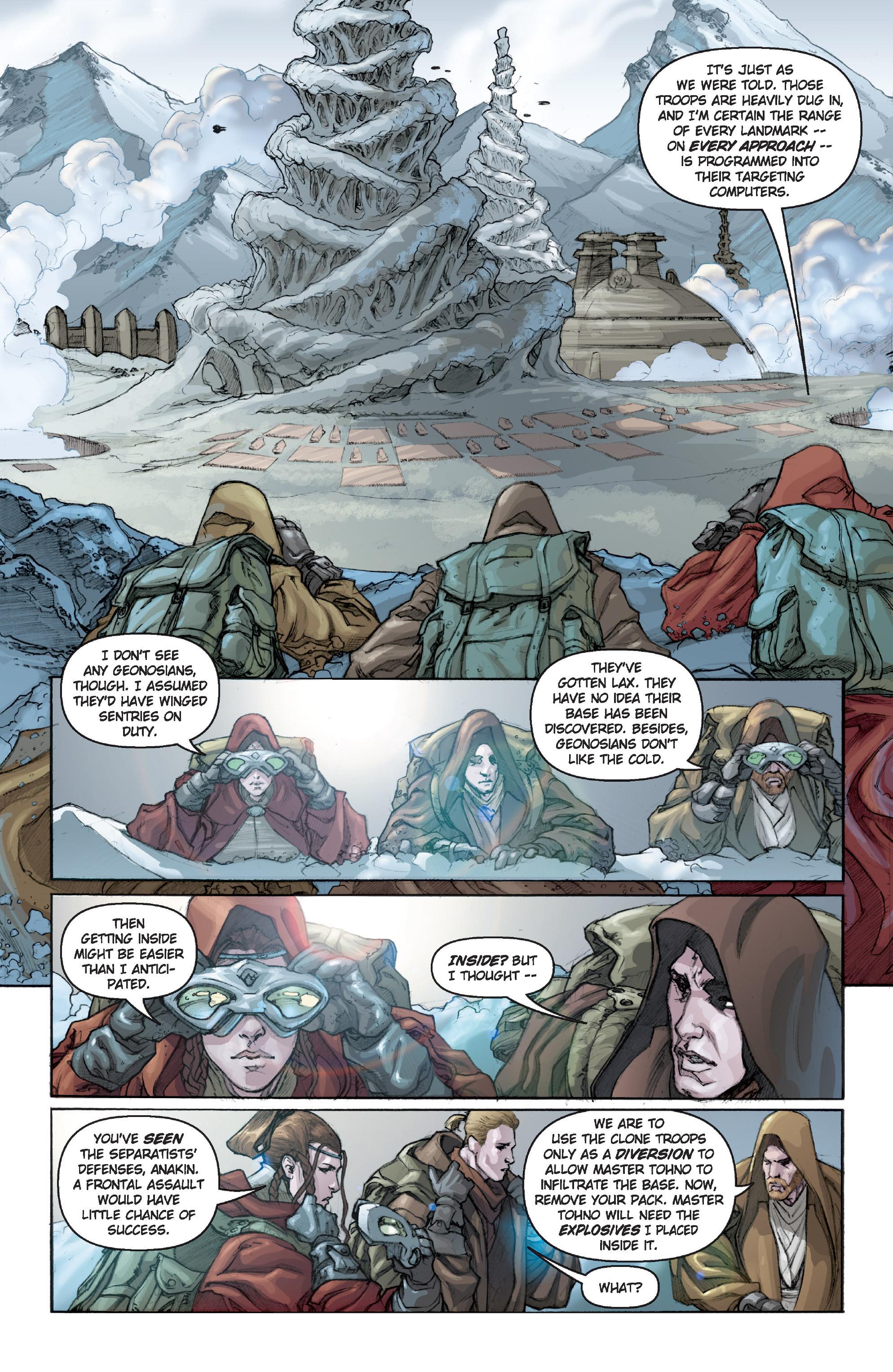 Read online Star Wars Omnibus comic -  Issue # Vol. 24 - 233