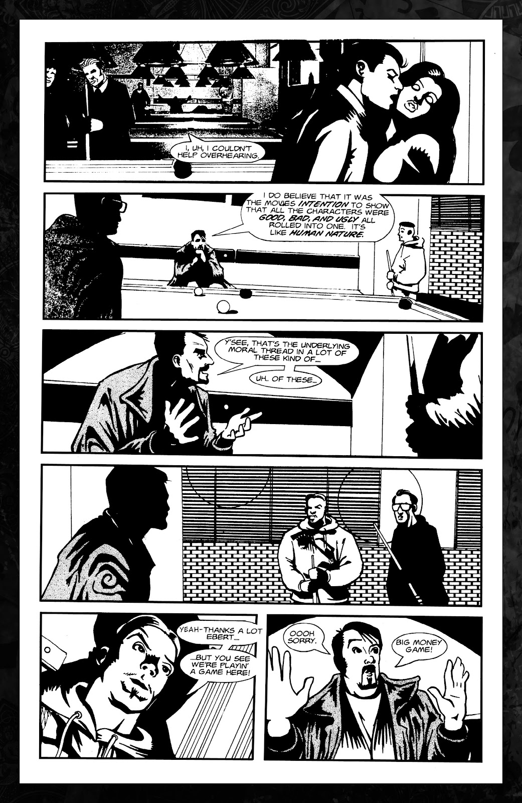 Read online Goldfish comic -  Issue # TPB (Part 3) - 27