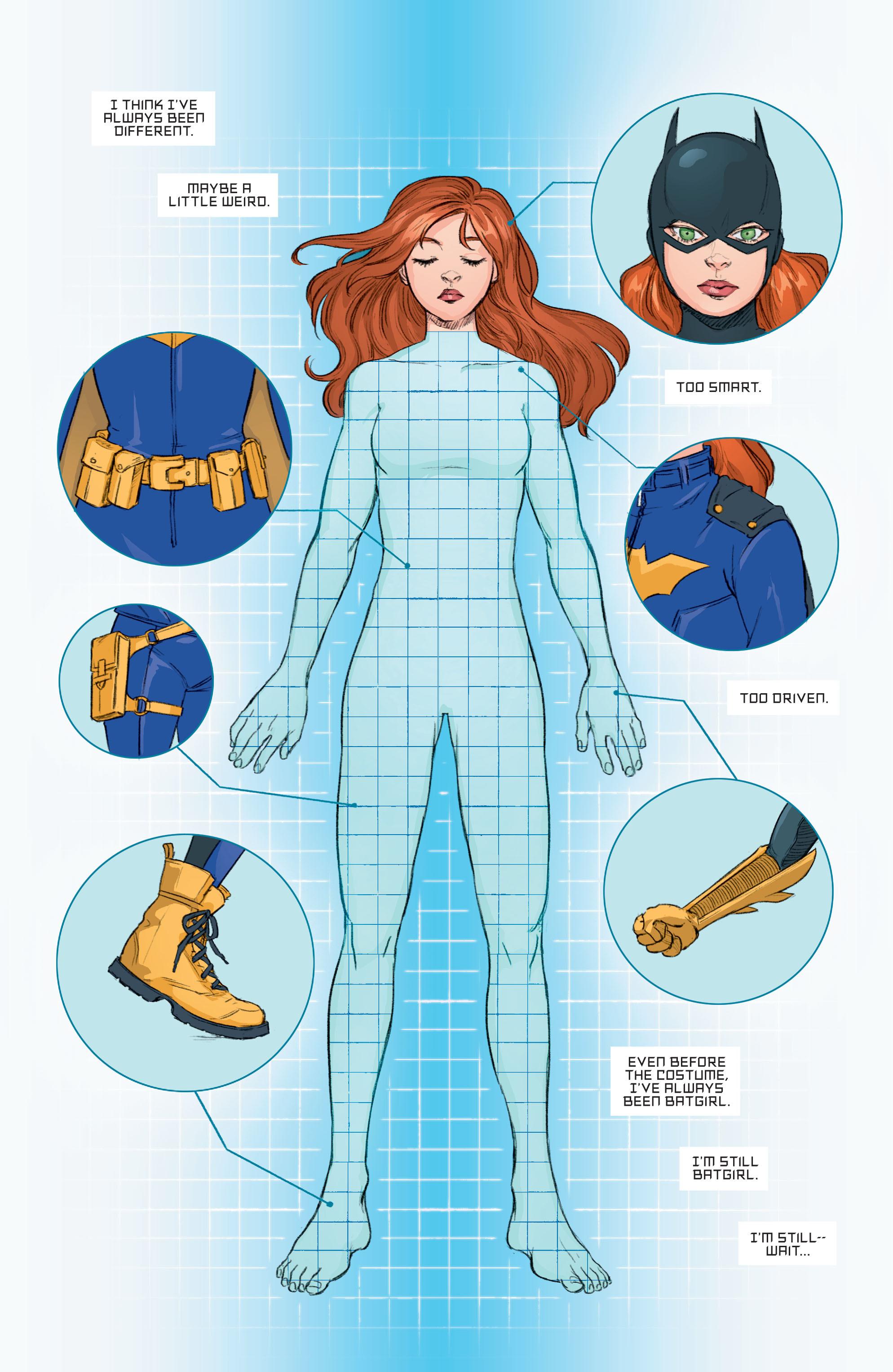 Read online Secret Origins (2014) comic -  Issue #10 - 2