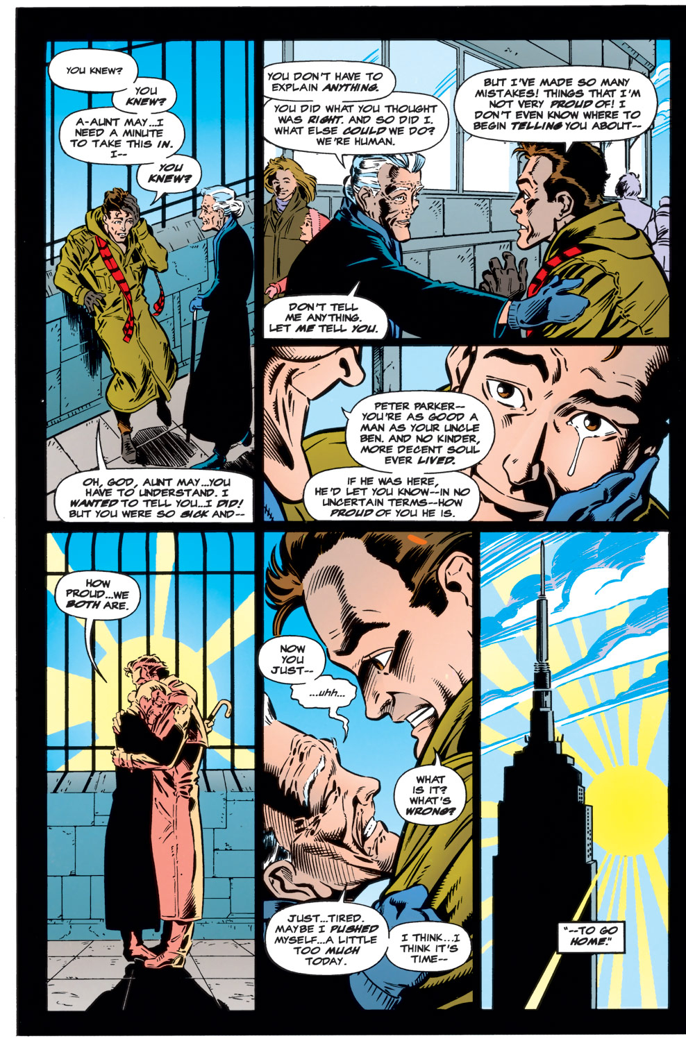 The Amazing Spider-Man (1963) 400 Page 26
