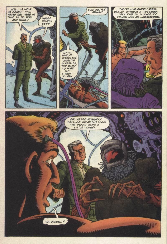 Read online Turok, Dinosaur Hunter (1993) comic -  Issue #19 - 5
