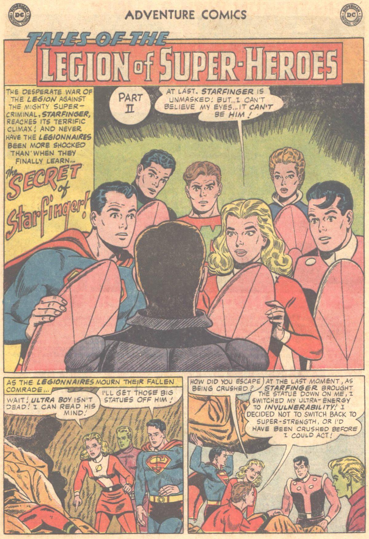 Read online Adventure Comics (1938) comic -  Issue #336 - 13
