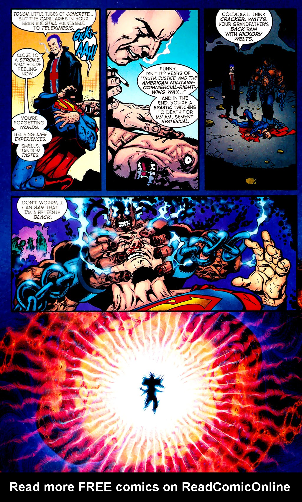 Action Comics (1938) 775 Page 30