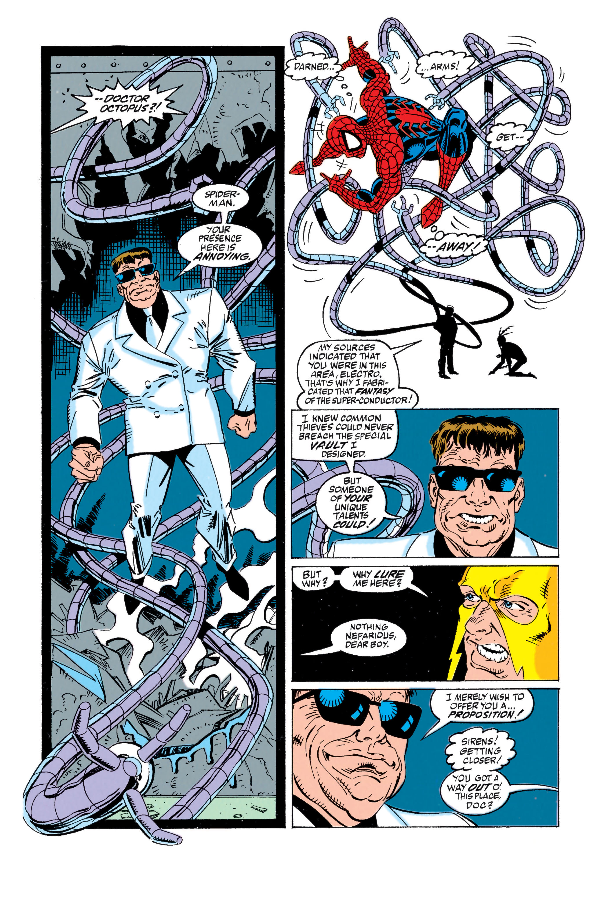 The Amazing Spider-Man (1963) 334 Page 5