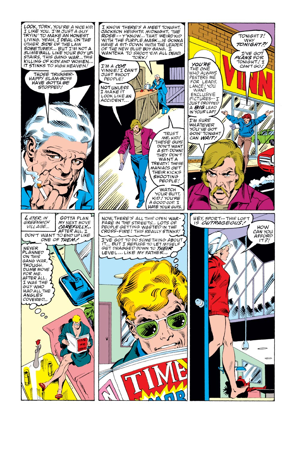 The Amazing Spider-Man (1963) 286 Page 10