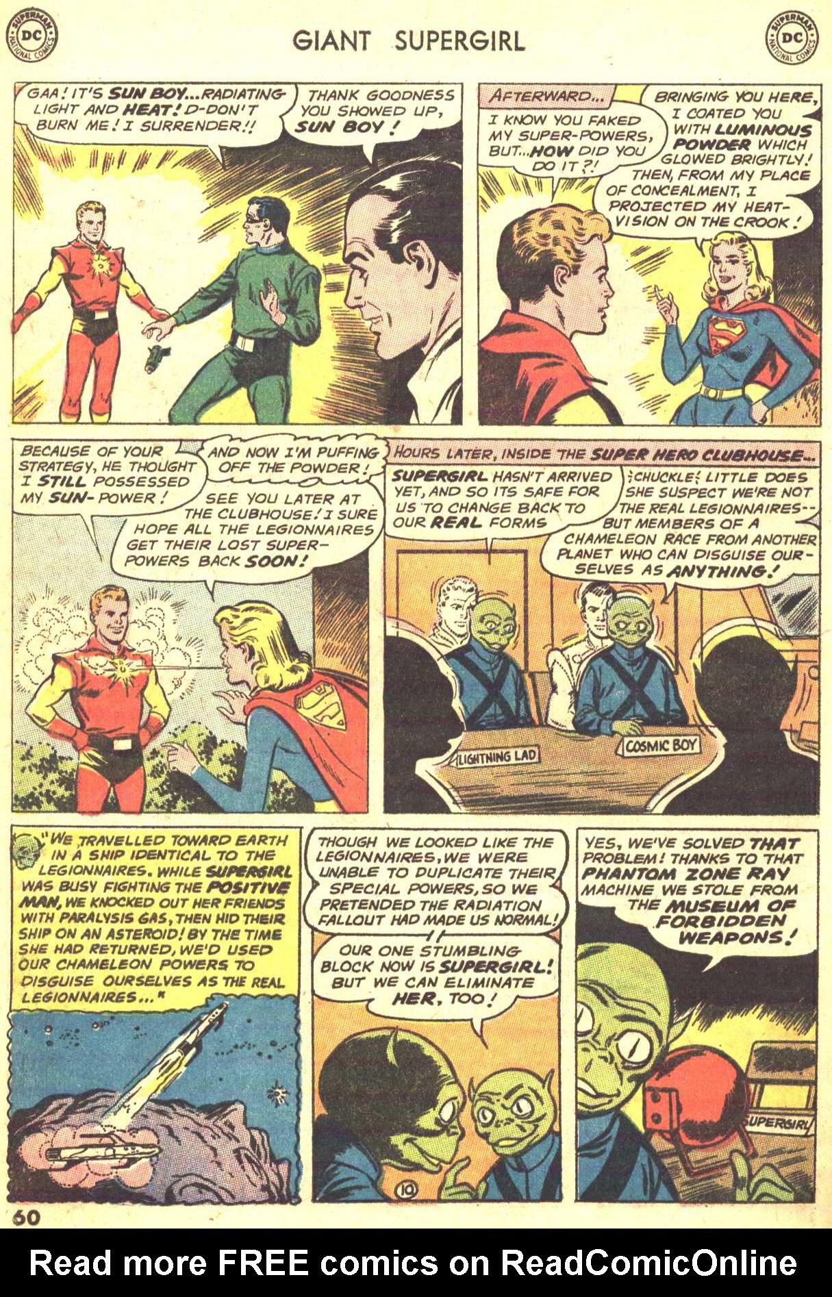 Read online Action Comics (1938) comic -  Issue #373 - 57