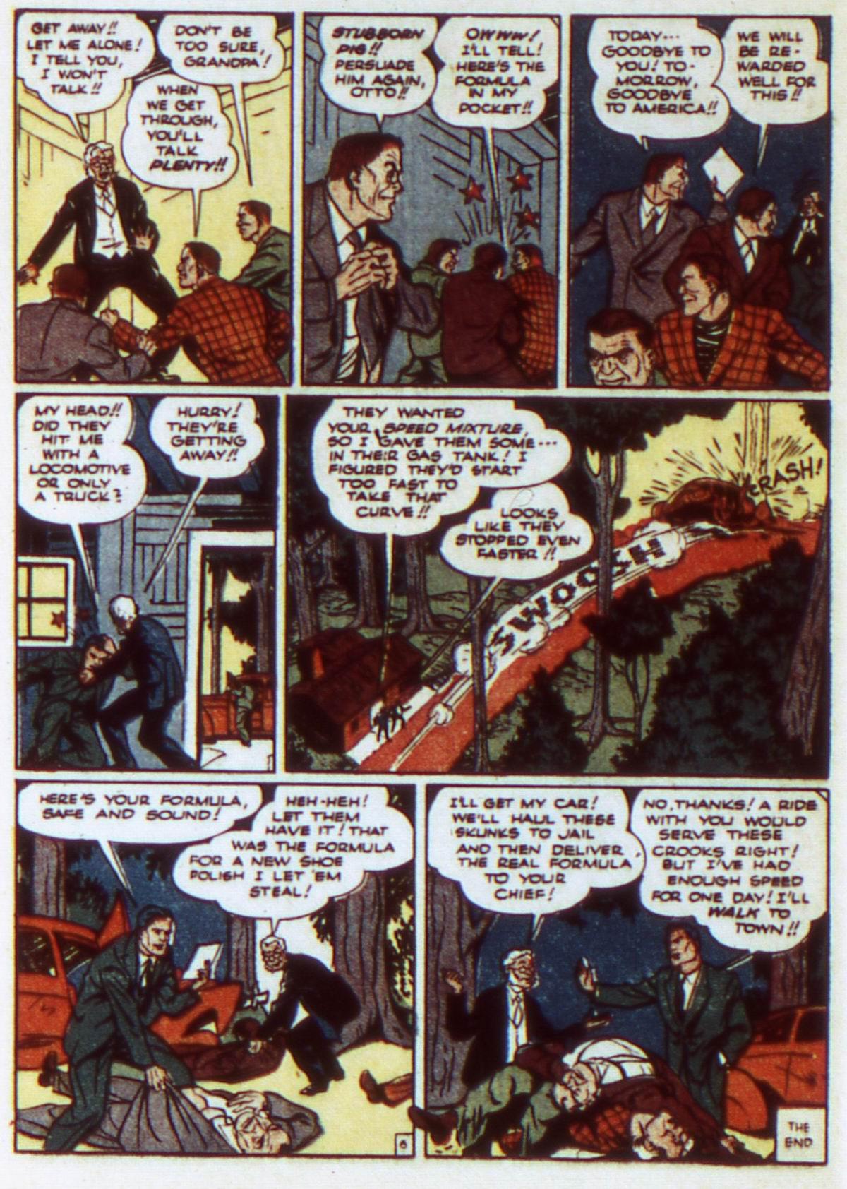 Detective Comics (1937) 61 Page 21
