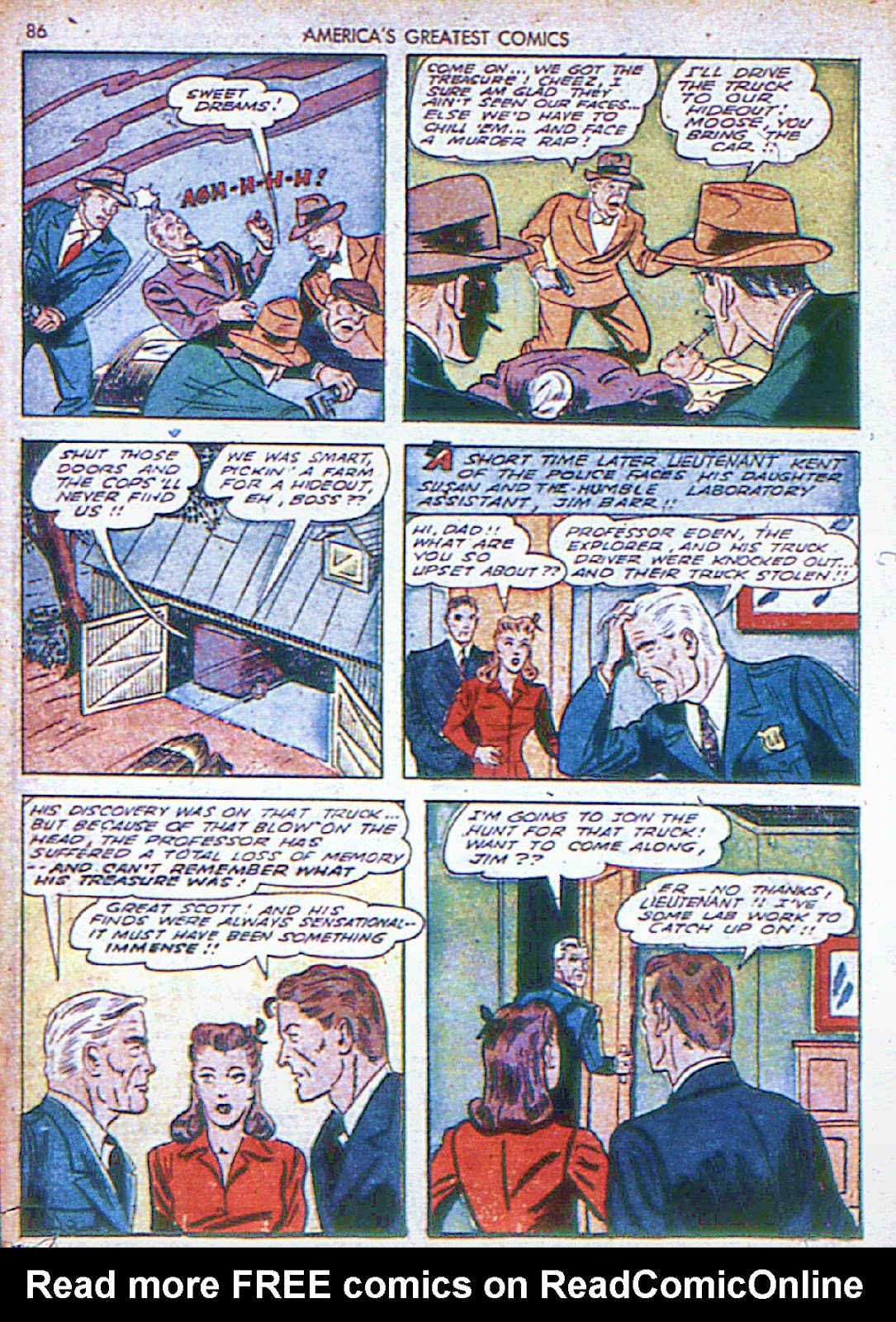 Americas Greatest Comics issue 6 - Page 87