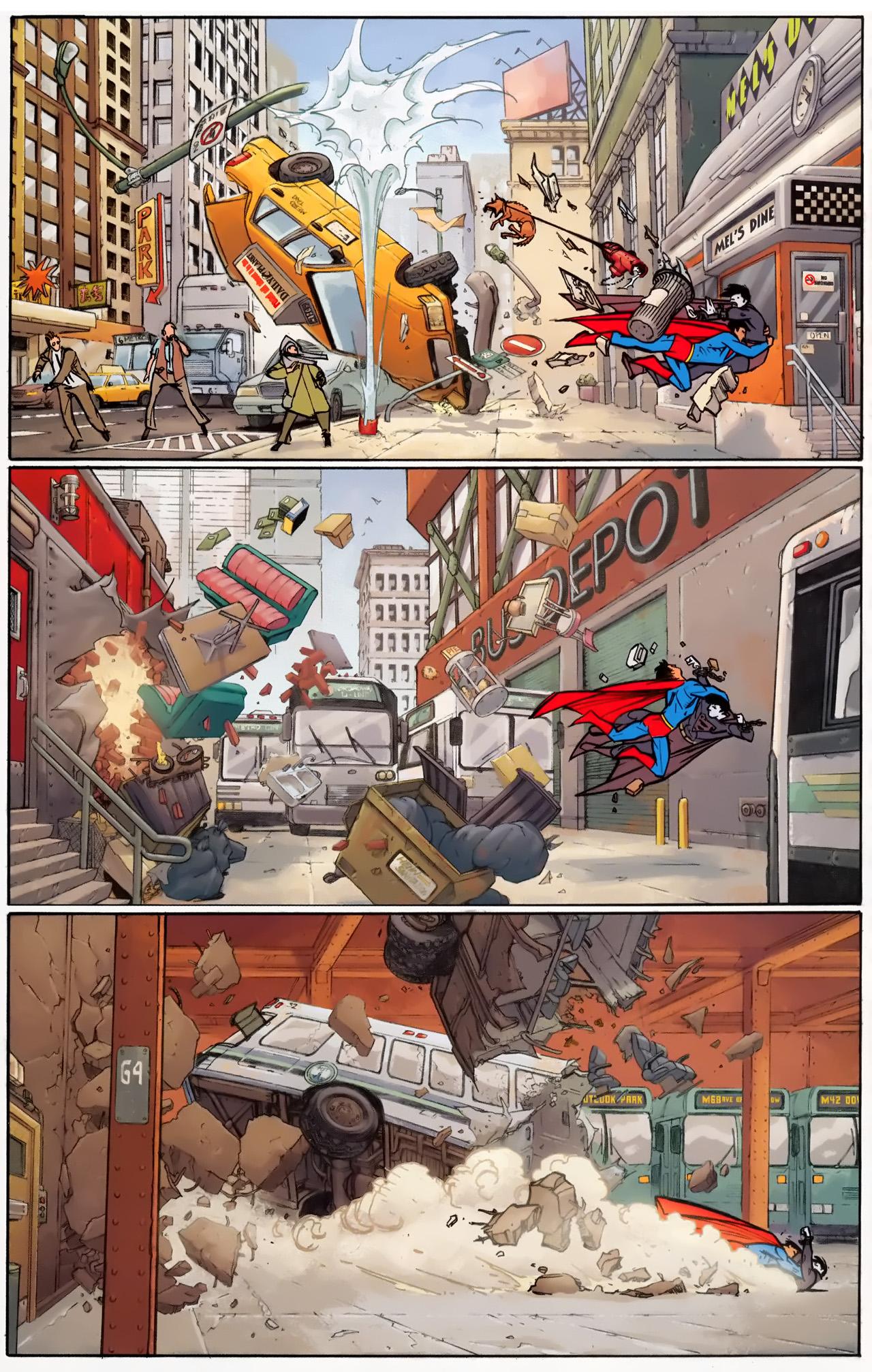 Action Comics (1938) 845 Page 10