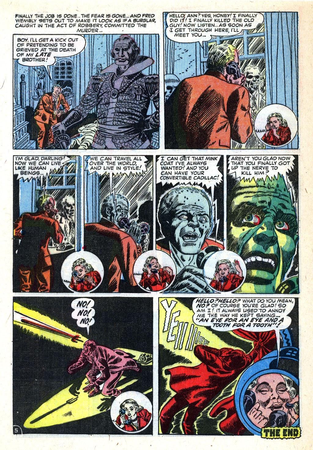 Spellbound (1952) issue 6 - Page 32