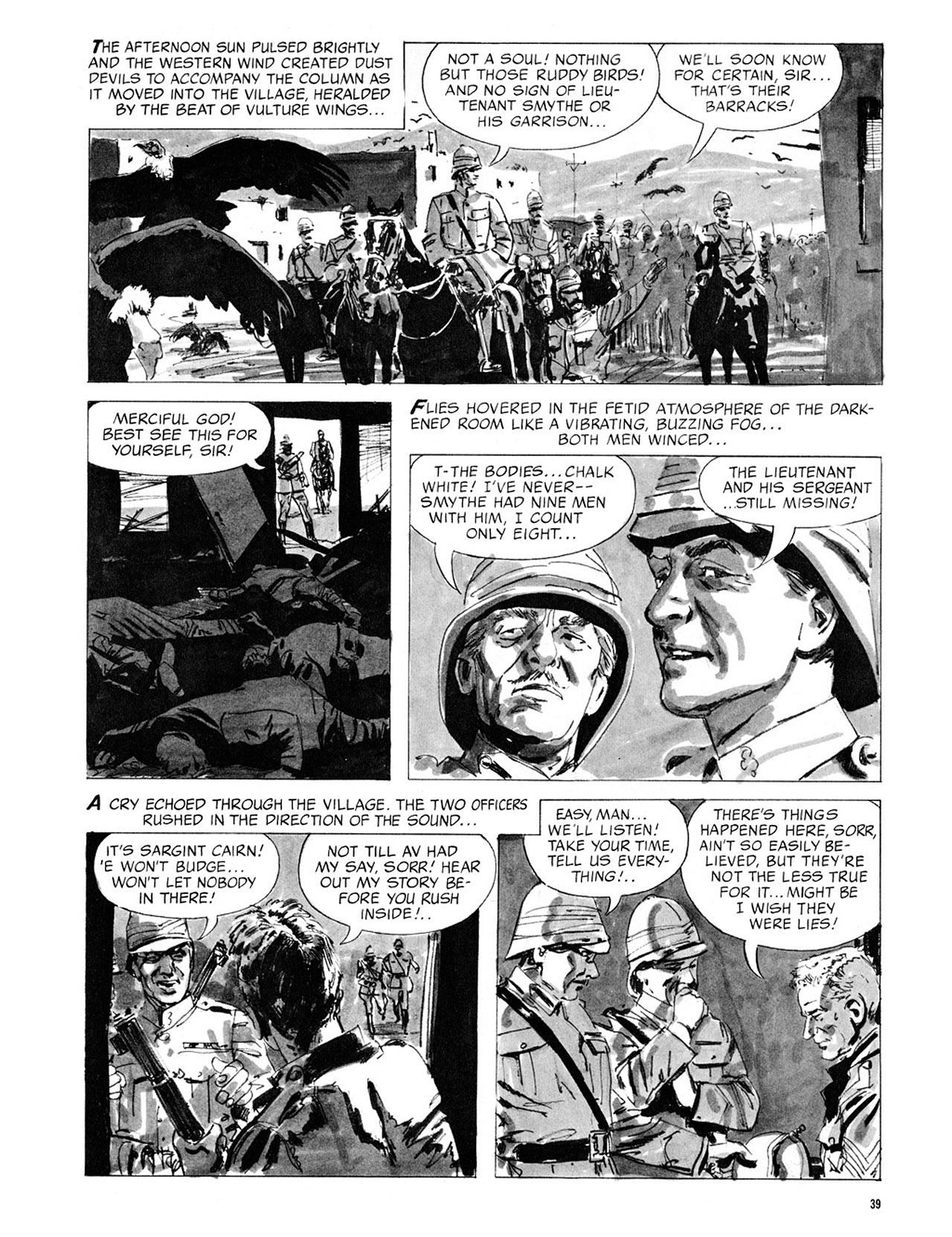 Read online Eerie Archives comic -  Issue # TPB 2 - 40