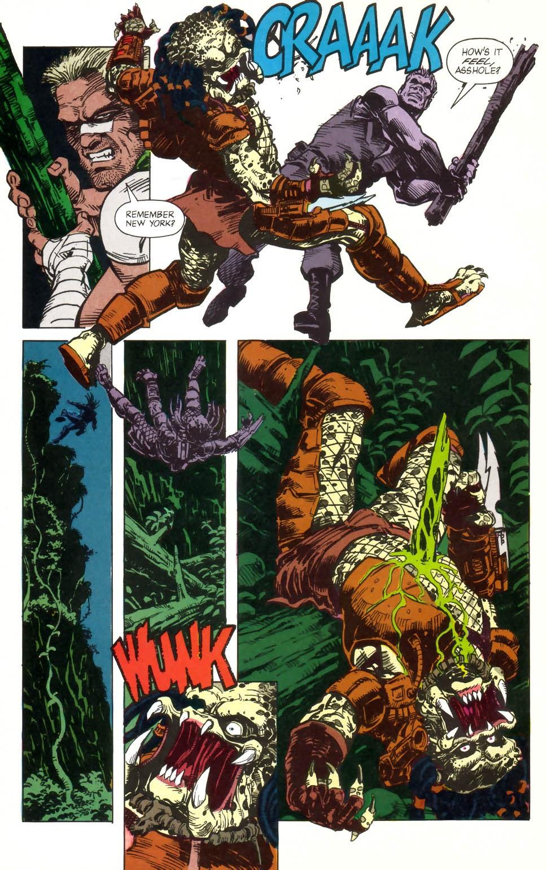 Predator (1989) issue 2 - Page 24