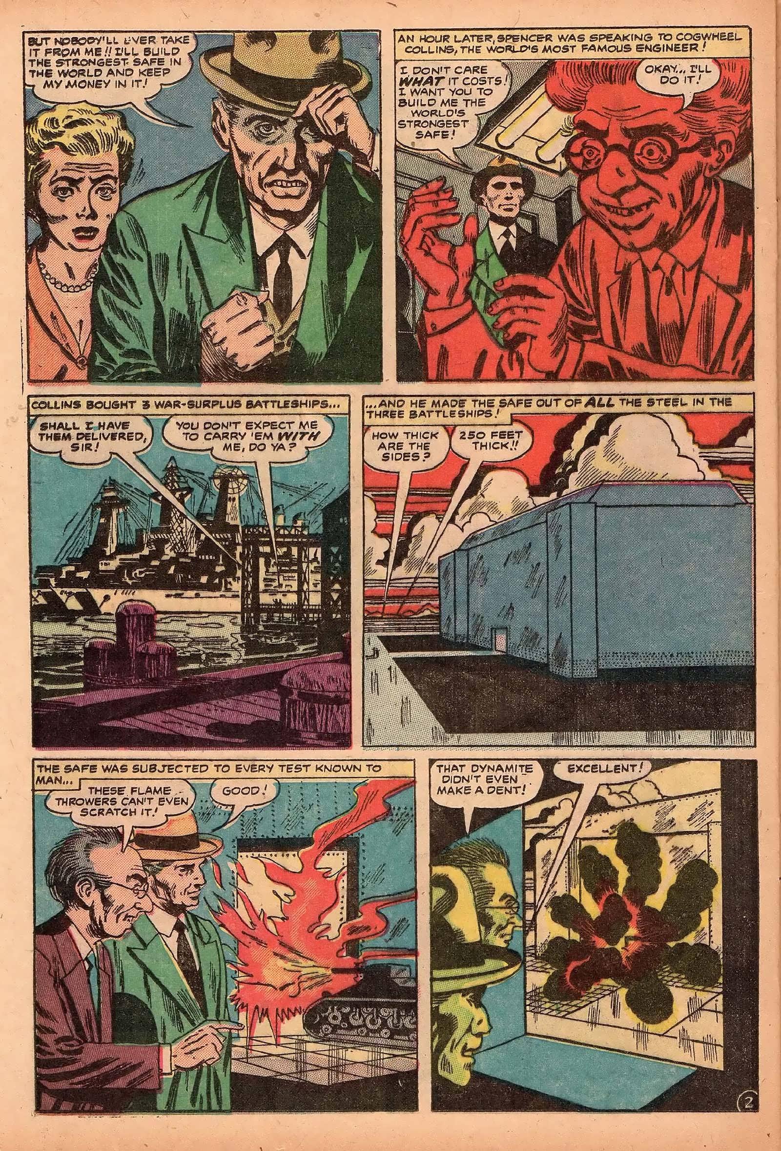Spellbound (1952) issue 9 - Page 24